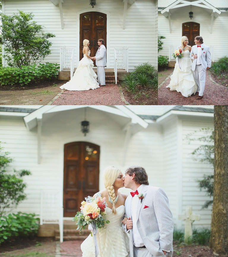 Vintage Wedding Dresses Birmingham: Old Southern Preppy Wedding Styled Shoot