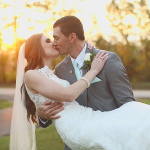 Tanner + Daniel : A Southern House and Garden Wedding