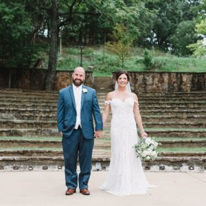 Leah + Prime : An Avondale Wedding at The Nest