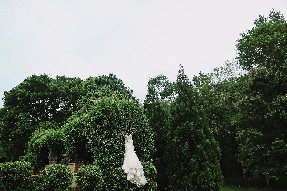 Malorie + Johnny : A Sonnet House Wedding