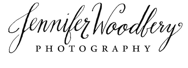 j.woodbery photography logo
